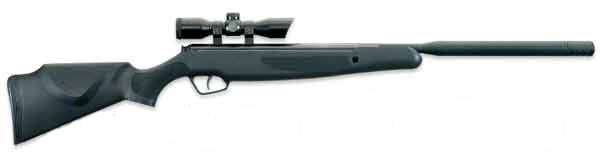 Stoeger Model x20 S2 Suppressor .177 Caliber Airgun Air Rifle NI